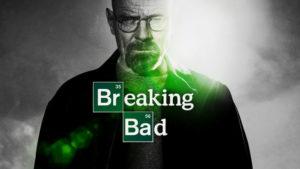 Netflix top 100 breaking bad